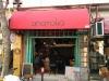Şanghay'da Çinlilerin Açtığı Türk Cafe (Anatolia)