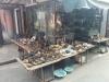 Şanghay'ın Antikacılar Sokağı