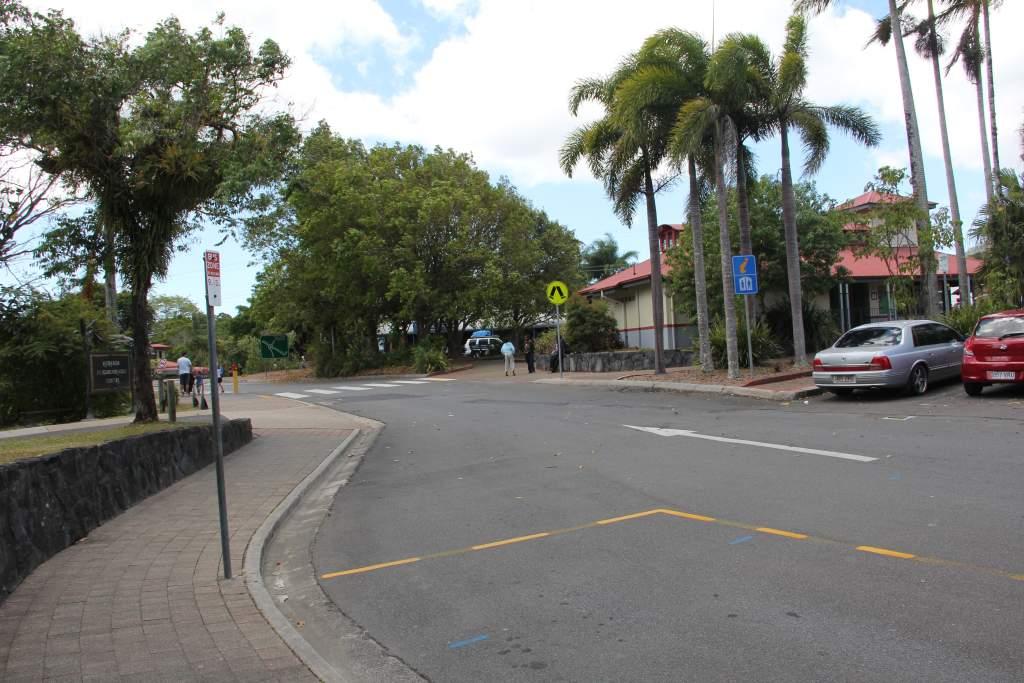 Şanghay'dan Avustralya'ya Uzun Bir Seyahat (Cairns)