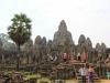 Kamboçya - Siem Reap - Angkor Thom