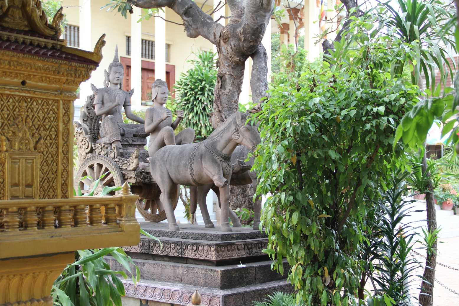 Kamboçya - Phnom Penh