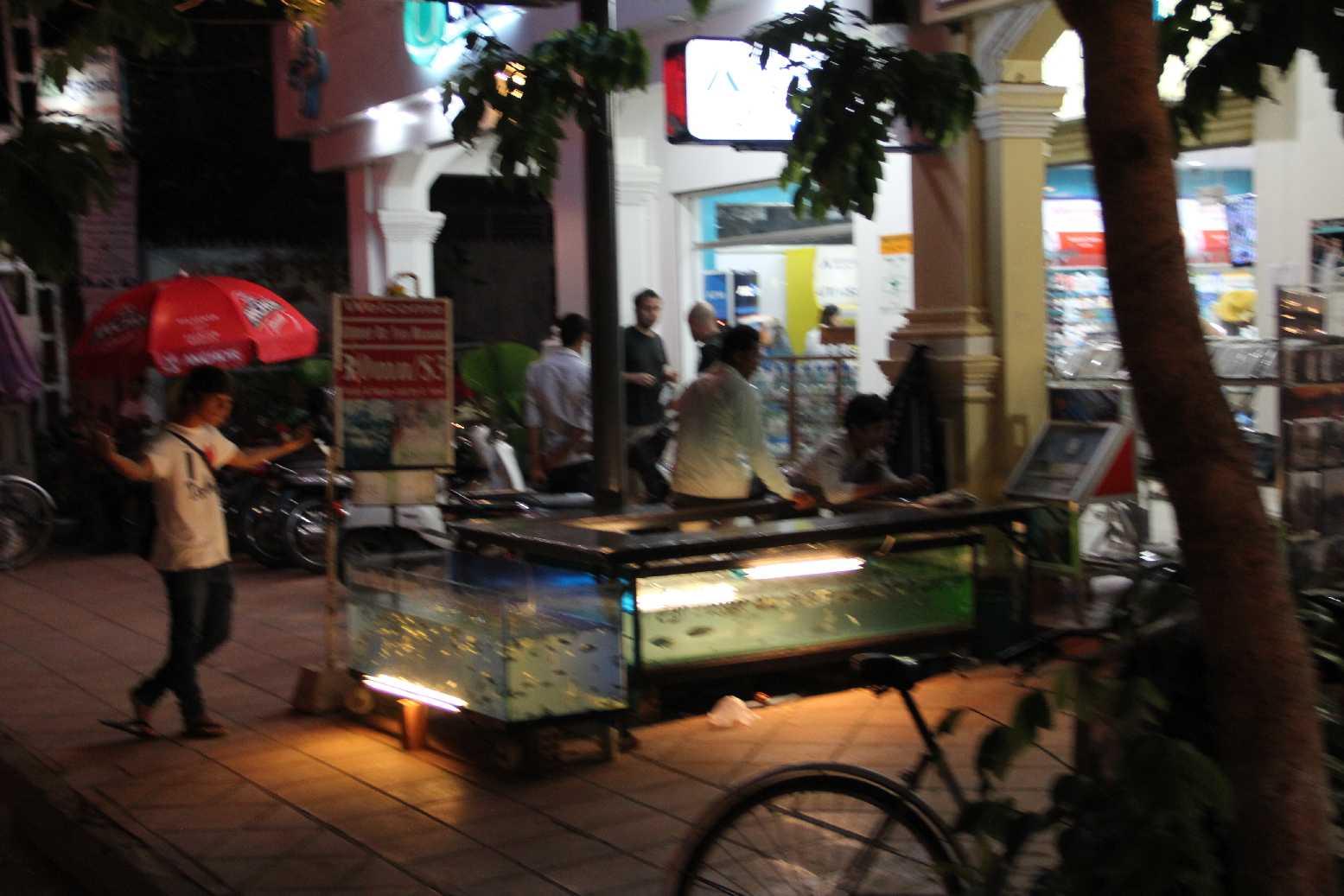 Kamboçya - Siem Reap