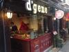 Şanghay'da Türk Dönercisi (D'Gene - Dönergene)