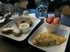 Şanghay\'da Simitli Kahvaltı (Egghead Bagels)
