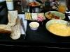 Şanghay'da Haftasonu Kahvaltısı (Enoteca)