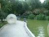 Şanghay\'da Park Gezintisi - Fuxing Park