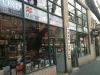 Şanghay\'da Kitap Cafe (Garden Books)
