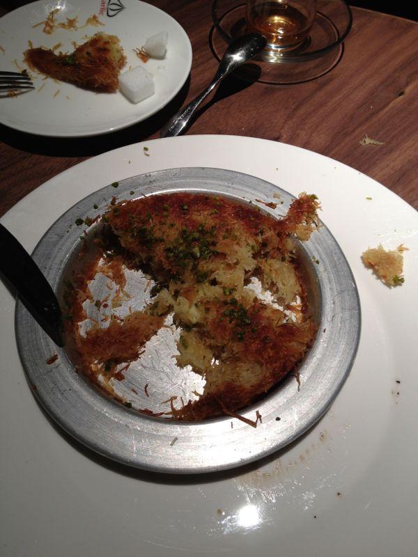 Şanghay'da Türk Lokantası (Garlic)