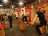 Şanghay'da Crossfit Salonu (Iron Dragon Crossfit)