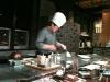 Şanghay'da Teppanyaki (Japanese Dining)