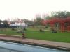 Şanghay'da Park Gezintisi (#4 – Jing\'an Heykel Parkı)