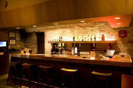 Şangay Gece Hayatı - Kaiba Bar