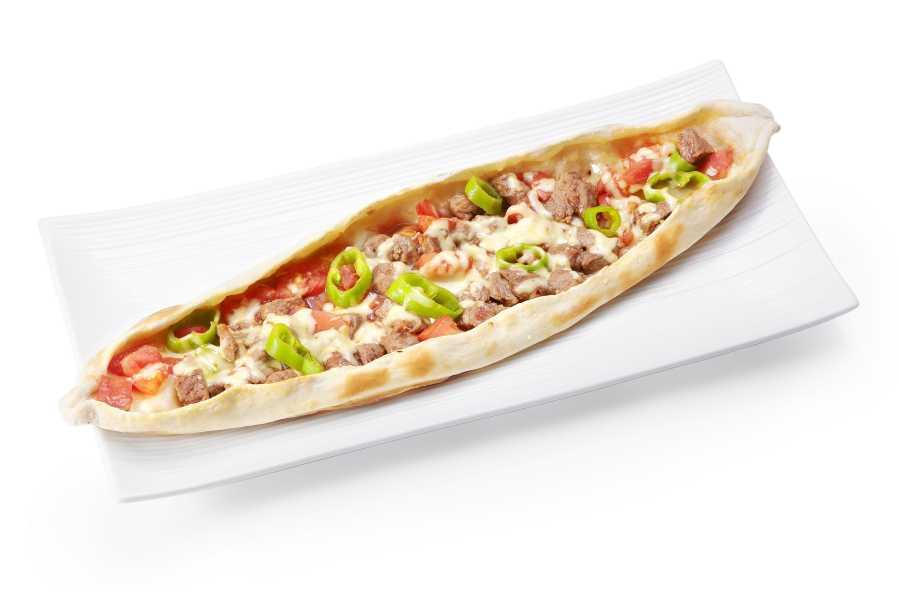 Şanghay'da Türk Lokantası (Kebab King)