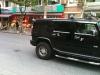 Şanghay\'da Düğün Konvoyu