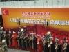 Şangay\'da Genelkurmay Mehteran Bölüğü