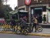 Şanghay'da Bisiklet Keyfi