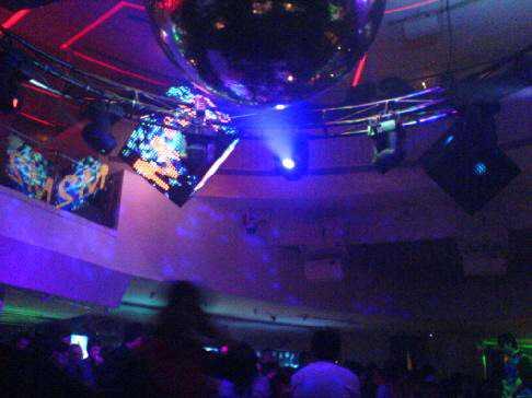 Şanghay Gece Hayatı - Muse2 - M2