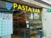 Şanghay'da Makarna Labaratuvarı (Pasta Lab)
