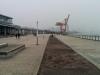Şanghay'da İdeal Koşu Parkuru (Xuhui Riverside Park)
