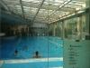 Şanghay\'da Plaj ve Havuz (Shimao Riviera Garden)