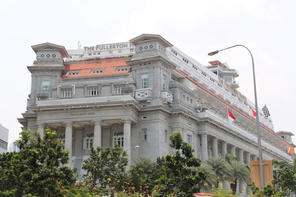 Şanghay'dan Singapur'a Bayram Seyahati (Bölüm-1)