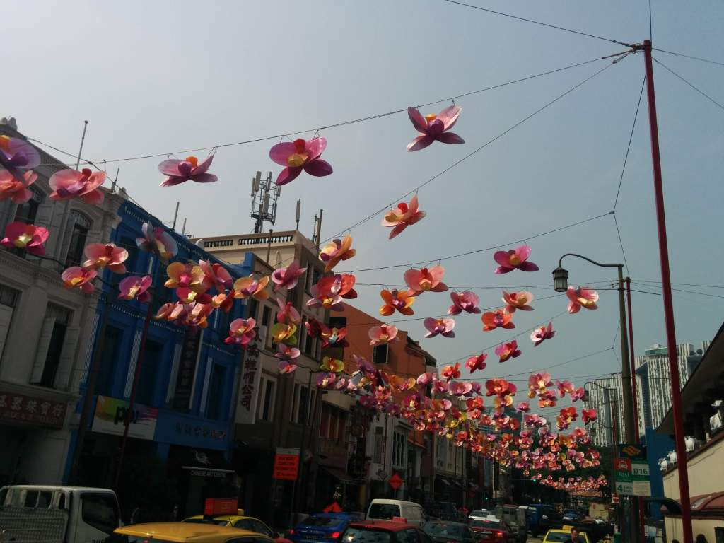 Şanghay'dan Singapur'a Bayram Seyahati (Bölüm-2)