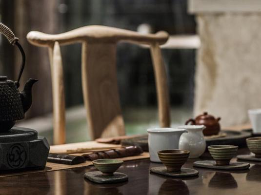 Şanghay'da Helal Çin Restoranı (T Modern)