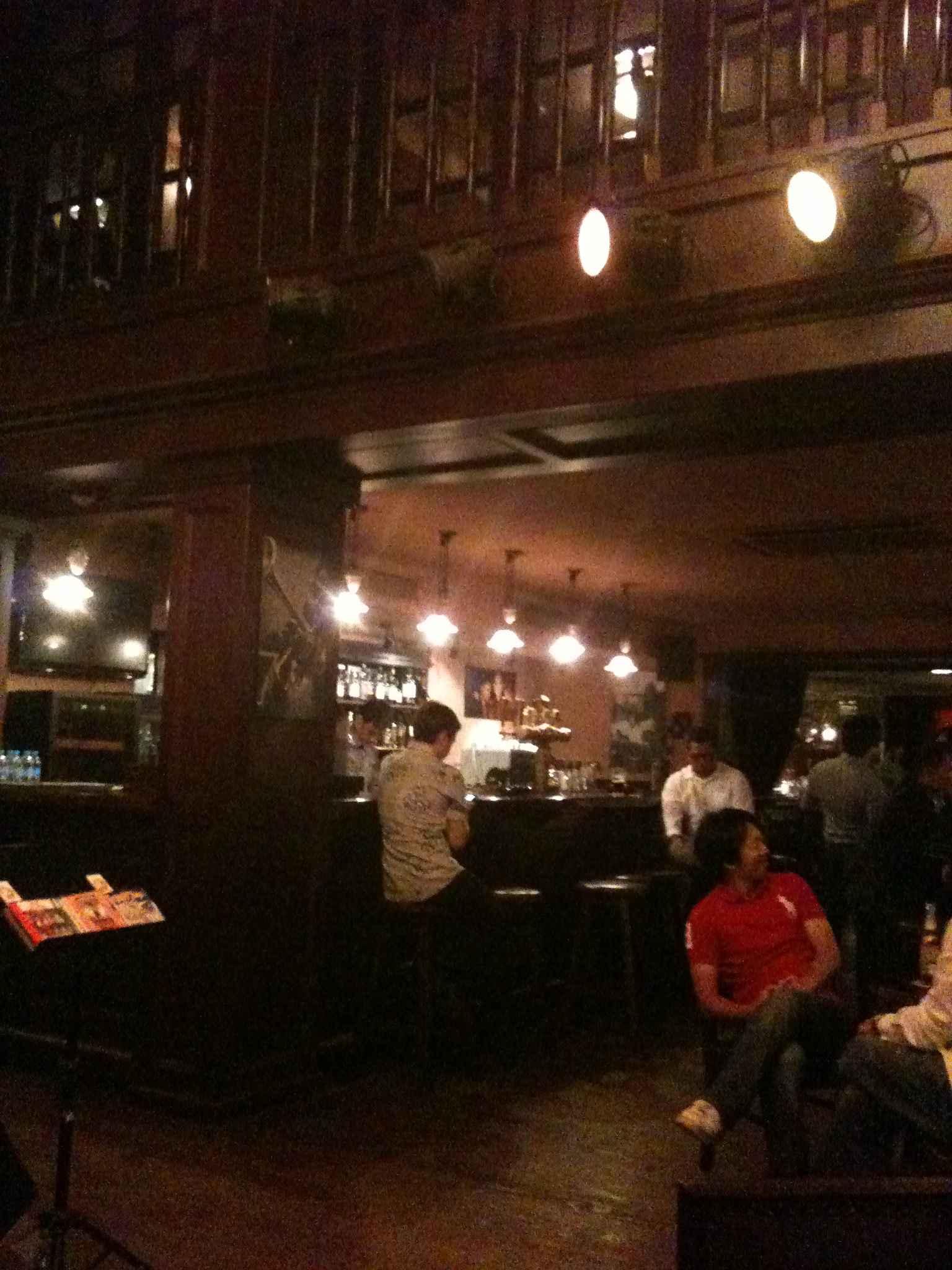 Şanghay\'da Blues ve Jazz (The House of Blues&Jazz)