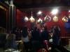 Şanghay'da Türk Bayanlar Toplandı