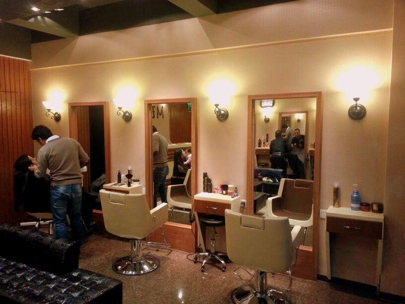 Şanghay\'da Türk Kuaförü (Mert Hair & Nail Salon)
