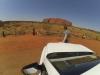 Şanghay'dan Avustralya'ya Uzun Bir Seyahat (Uluru - Ayers Rock)