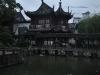 Şanghay Yu Bahçeleri (Shanghai Yuyuan Garden)
