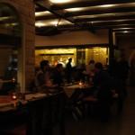 Şangay - Bakhura Hint Restoranı - İç Mekan