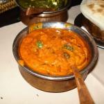 Şangay - Bakhura Hint Restoranı - Az acı soslu tavuk