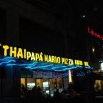 Şangay - İtalyan Mutfağı - Papa Mario