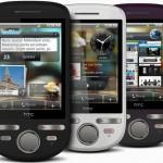 Şangay HTC Telefon