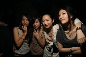 Richy - Şangay - Gece Kulübü