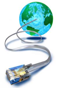 Şanghay'da Eve Internet Bağlatmak