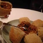 Şanghay'da Çin Restoranı (Lynn)