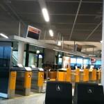 Frankfurt Havalimanı Gate B27