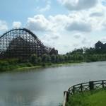 Shanghai Happy Valley Amusement Park