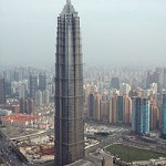 Şangay Jin Mao Tower