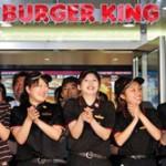 Şangay Burger King Restoranları