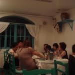 Şangay'da Yunan Lokantası - Greek Taverna