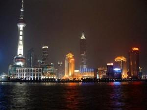 Şangay.. Çin'in En Seksi Şehri..