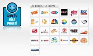 Şanghay Rehberi - Digiturk Web TV - Aile Paketi