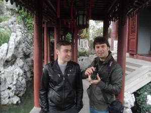 Şanghay'da Dolu Dolu 5 Gün