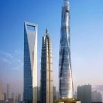 shanghai-skyscrapers