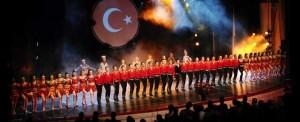 Şanghay Rehberi - Anadolu Ateşi Çin Turnesi