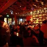 Şanghay'da Gece Hayatı (#6 – Brownstone)